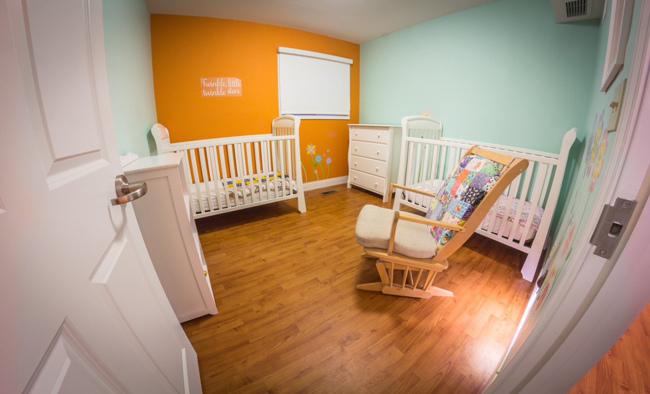 Providence House - Elisabeth's House The Prentiss Wellness Nursery